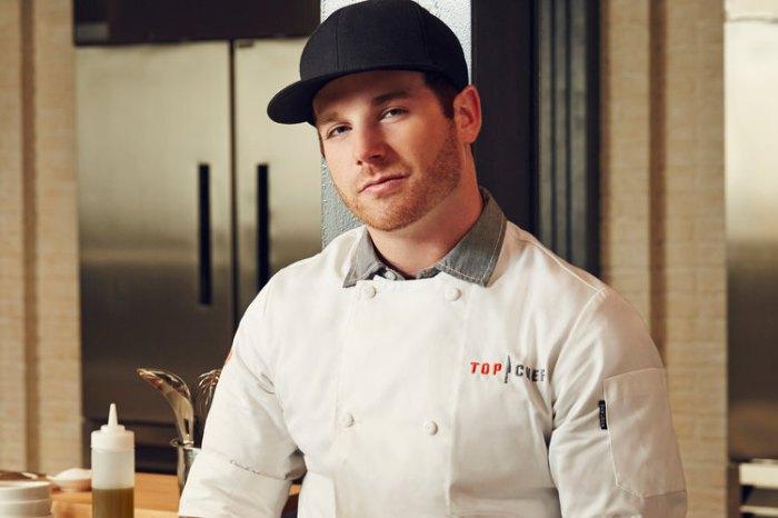 Aaron Grissom Dead Top Chef