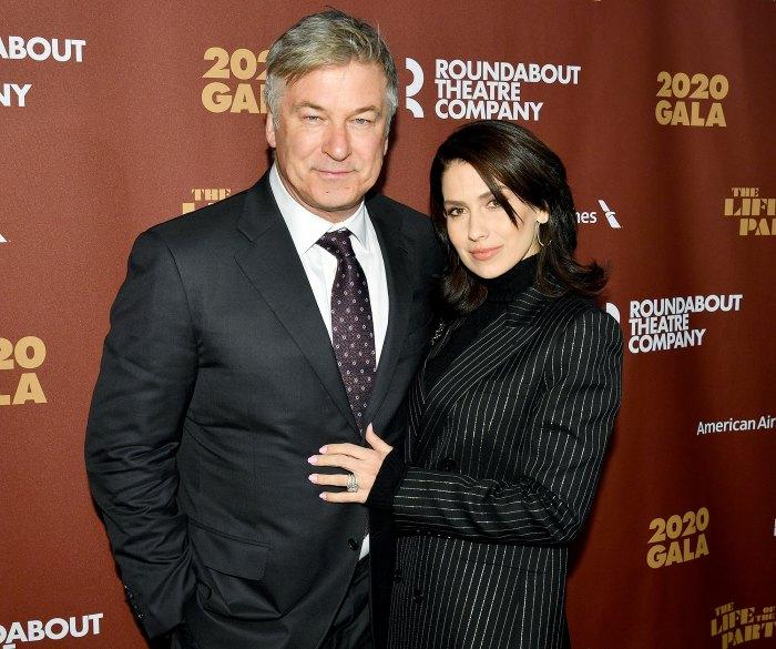 Alec Baldwin Says Wife Hilaria Baldwin Would Divorce Him If He Ever Ran for Office