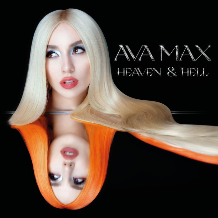 Ava Max Shows Promise on Debut Album 'Heaven & Hell': Review