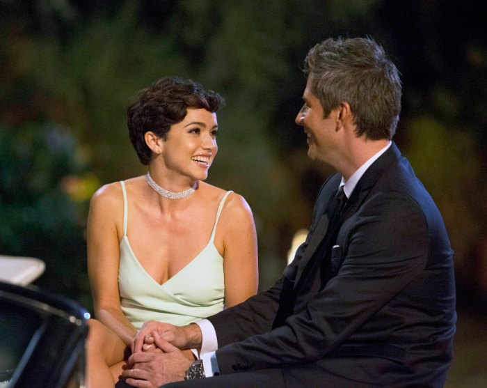 Bekah Martinez Looks Back On Bachelor Experience Best And Worst Time