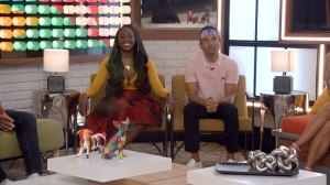 Big Brother All-Stars DaVonne Rogers Talks Nicole Franzel Lie
