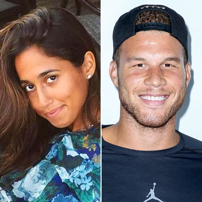 Blake Griffin Is Dating Jewelry Designer Alexa Eshaghian