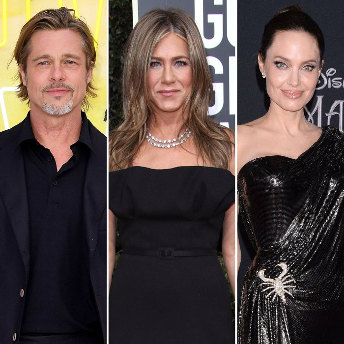 Brad Pitt Is Doubtful He Will Get Married Again After Divorces