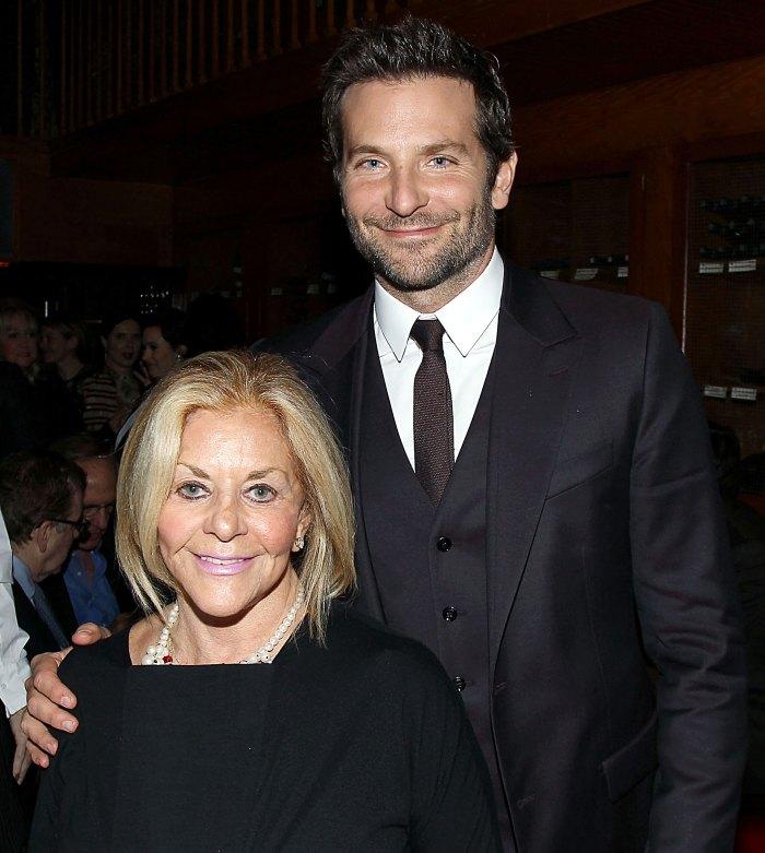 Bradley Cooper Is Caring His Mom Amid Coronavirus Pandemic