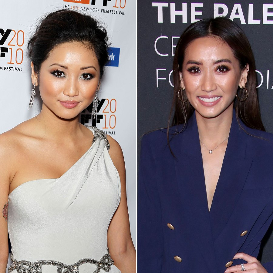 Brenda Song The Social Network Cast Where Are They Now