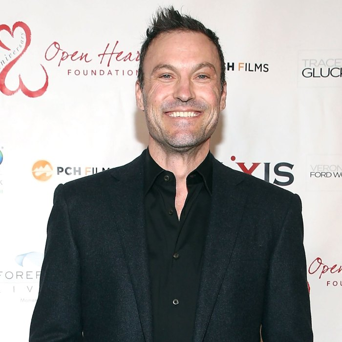 Brian Austin Green Defended His Sons Long Hair After Criticism