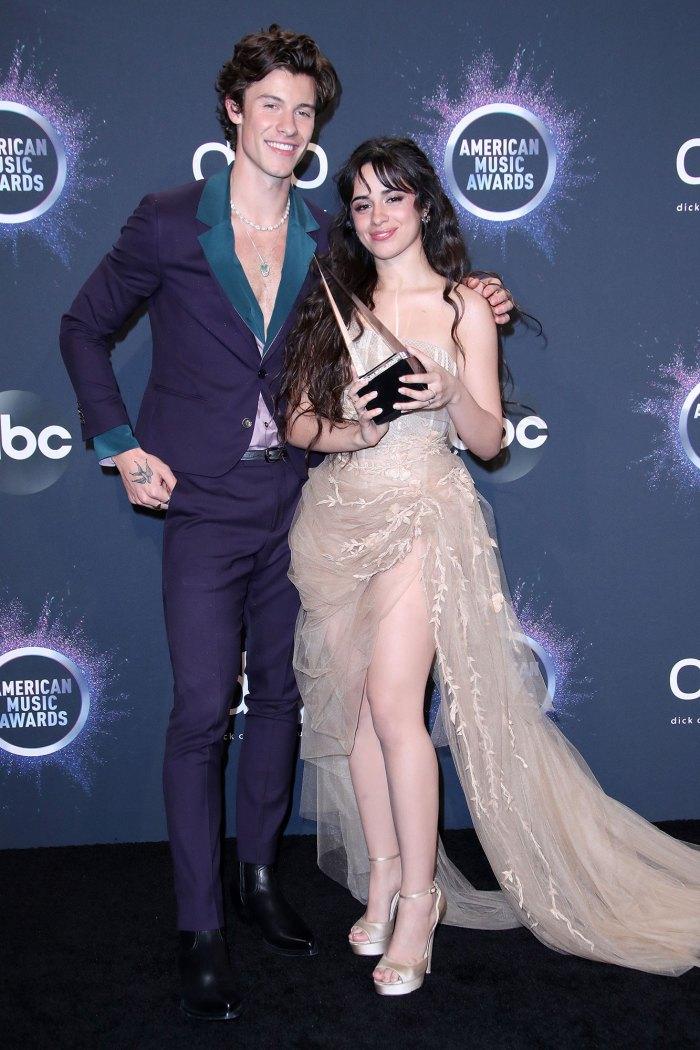 Camila Cabello Gushes Over Boyfriend Shawn Mendes Amid Split Rumors