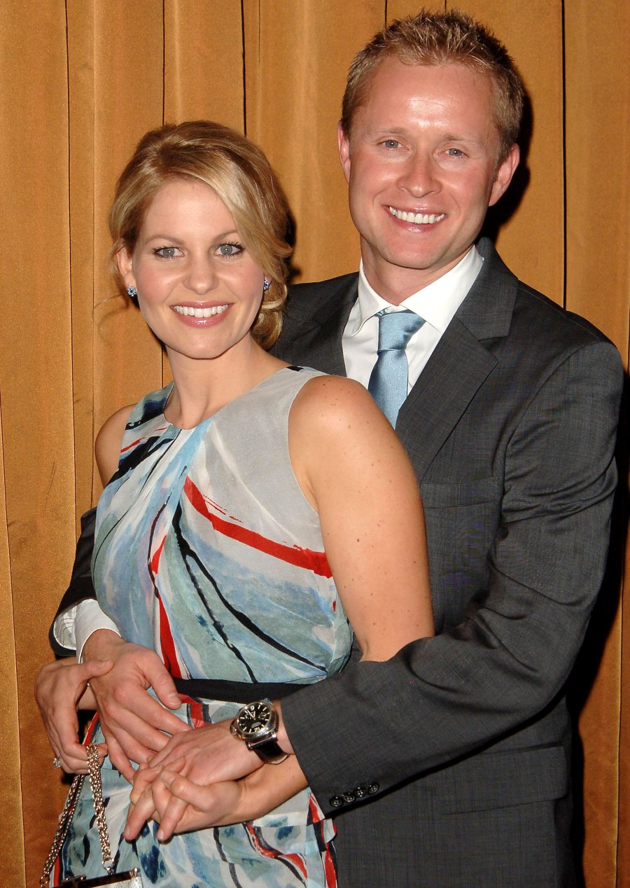 Candace Cameron Bure Quotes About Marriage Valeri Bure