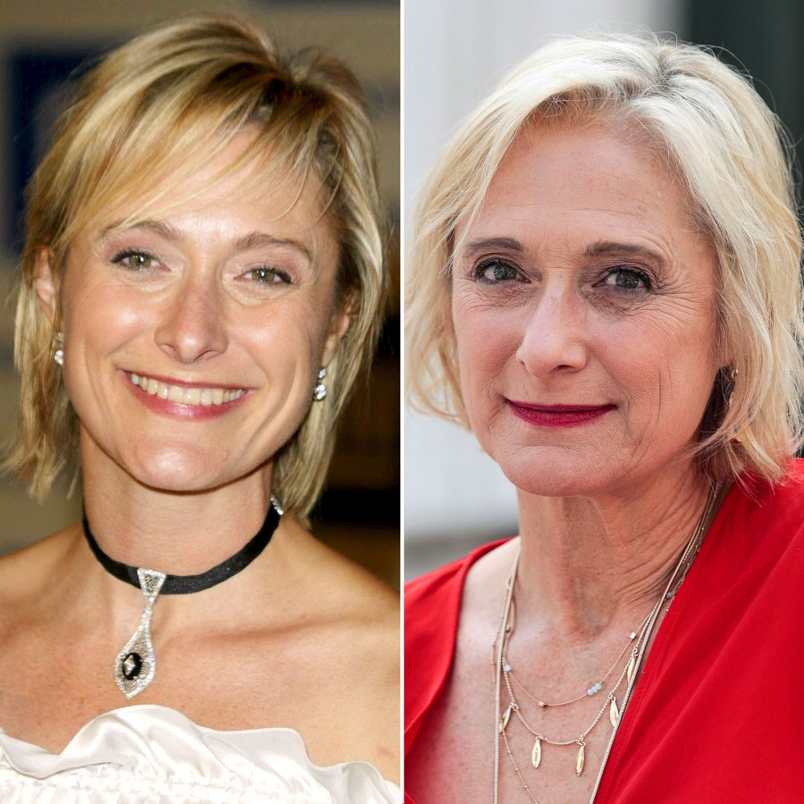 Caroline Goodall The Princess Diaries Cast Where Are They Now