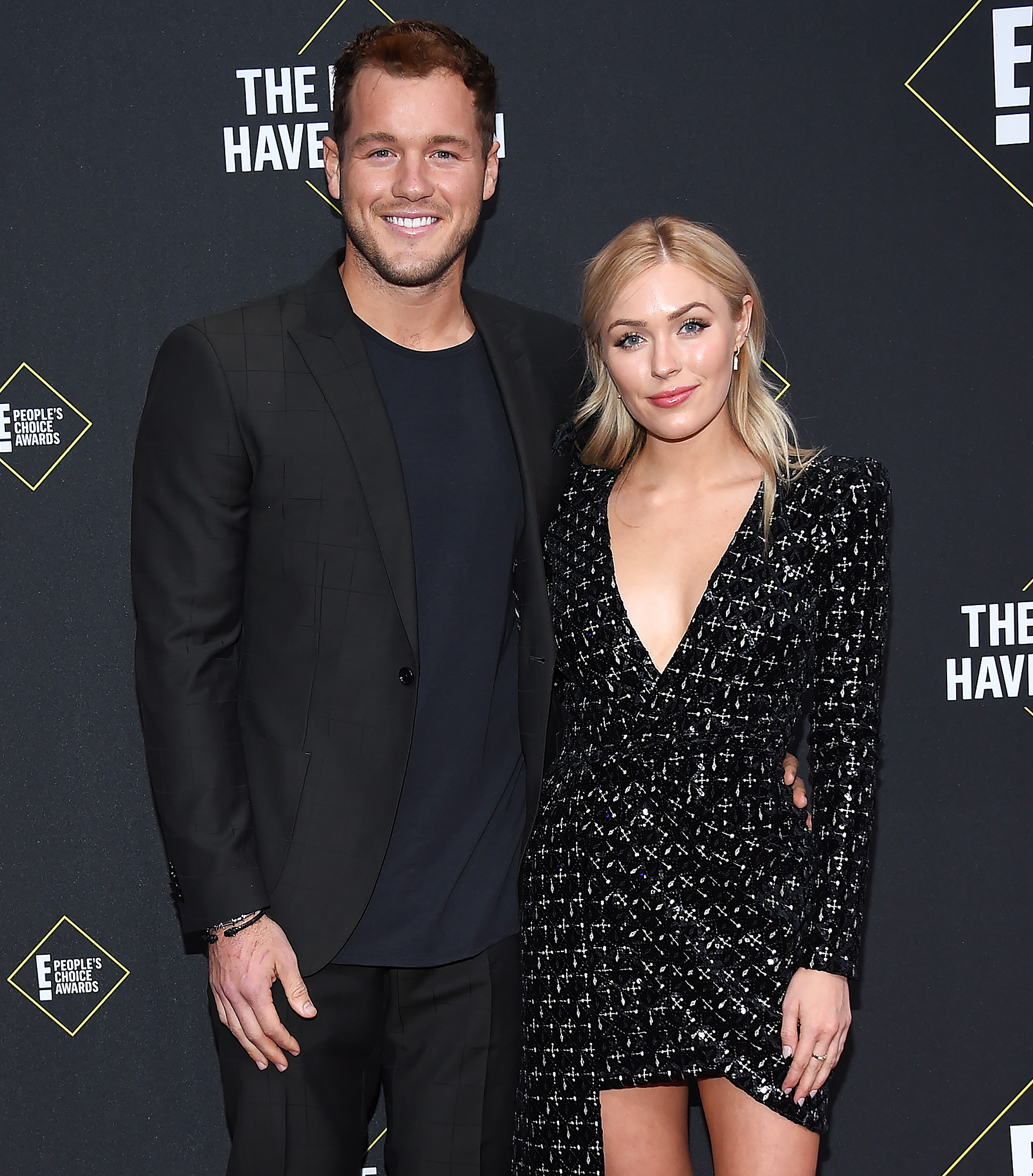 Cassie Randolph and Colton Underwood's Hearing Set for October