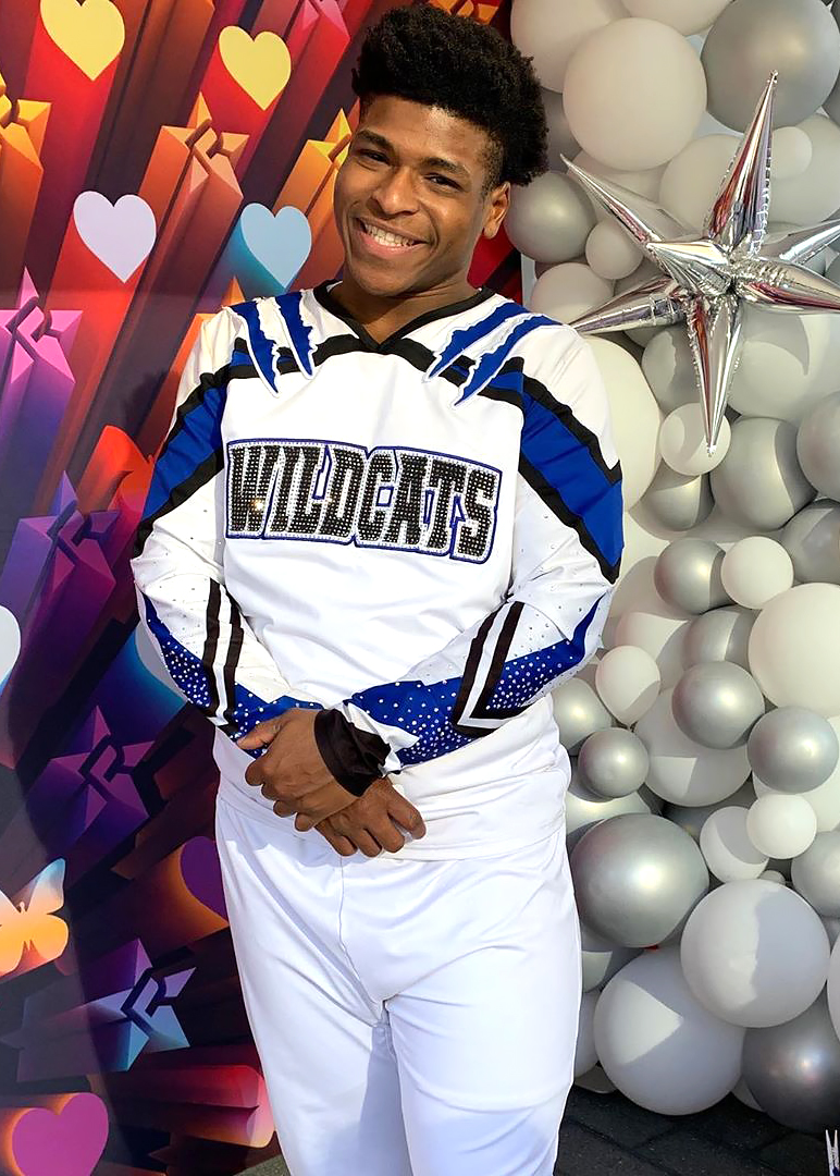 'Cheer' Star Jerry Harris: 5 Things to Know About Him After His Arrest