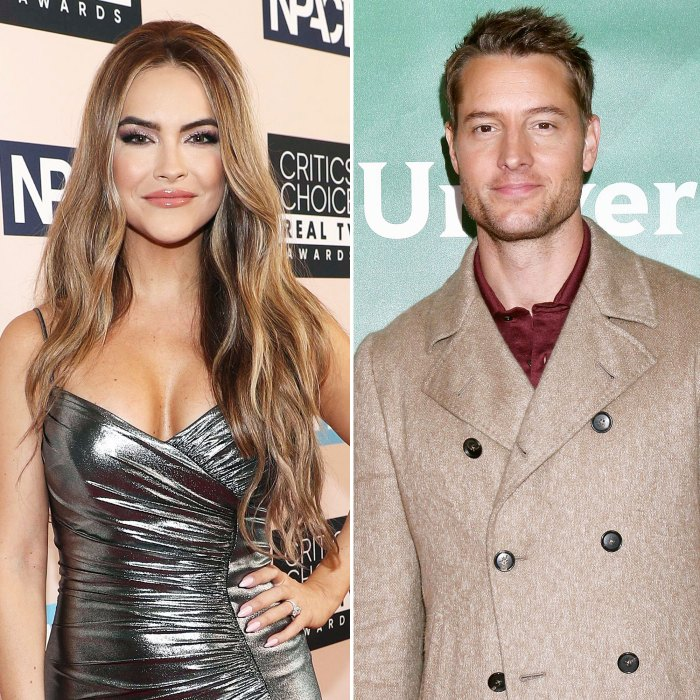 Chrishell Stause Conscience Is Totally Clear Amid Justin Hartley Divorce