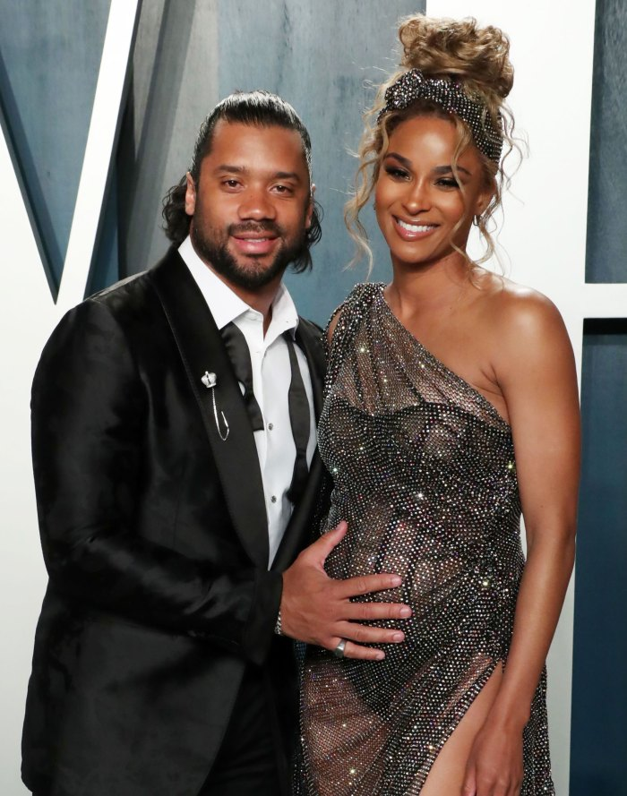 Too married who ciara is Days of