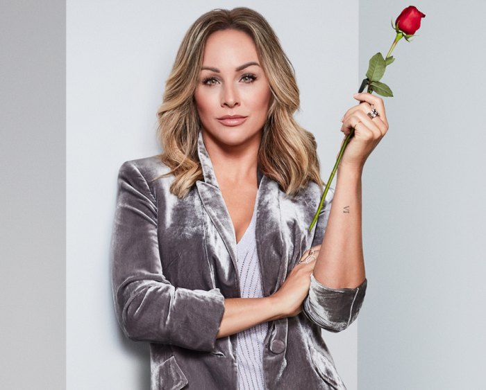 Clare Crawley Cries, Says She's Falling in Love in New 'Bachelorette' Trailer