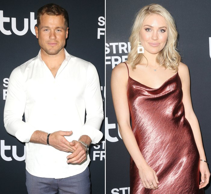 Colton Underwood blindsided Cassie Randolph Restraining Order