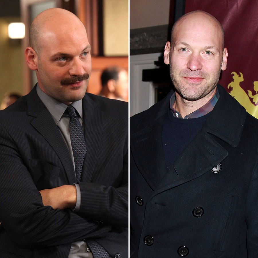Corey Stoll Law and Order LA Cast Where Are They Now