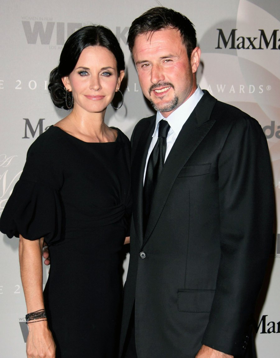 Courteney Cox and David Arquette's Best Coparenting Moments
