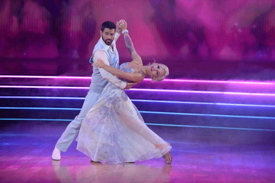 Dancing With the Stars Salaries Jesse Metcalfe Sharna Burgess