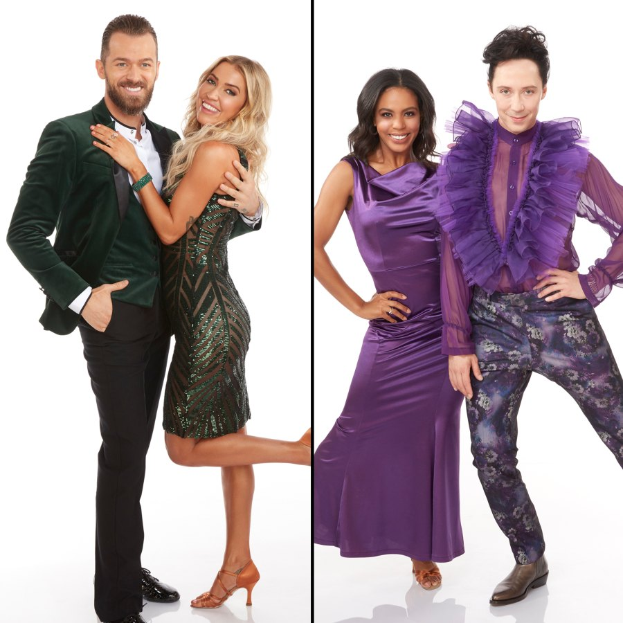 Dancing With the Stars Disney Week Break Down Which Performances Was Most Magical