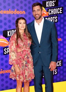 What Danica Patrick Wants in a Relationship After Aaron Rodgers Split