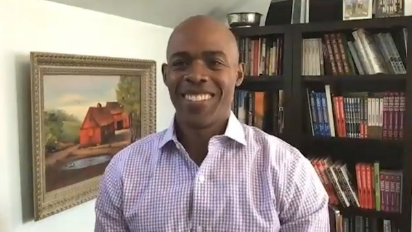 Dr. Ian Smith on Prepping Kids For School