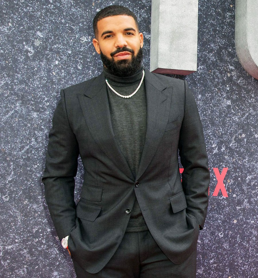 Drake Shares 2-Year-Old Son Adonis Back-to-School Pic