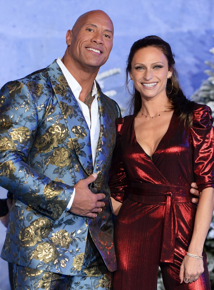 Dwayne Johnson Is 'Grateful' for Wife Lauren After Overcoming COVID-19