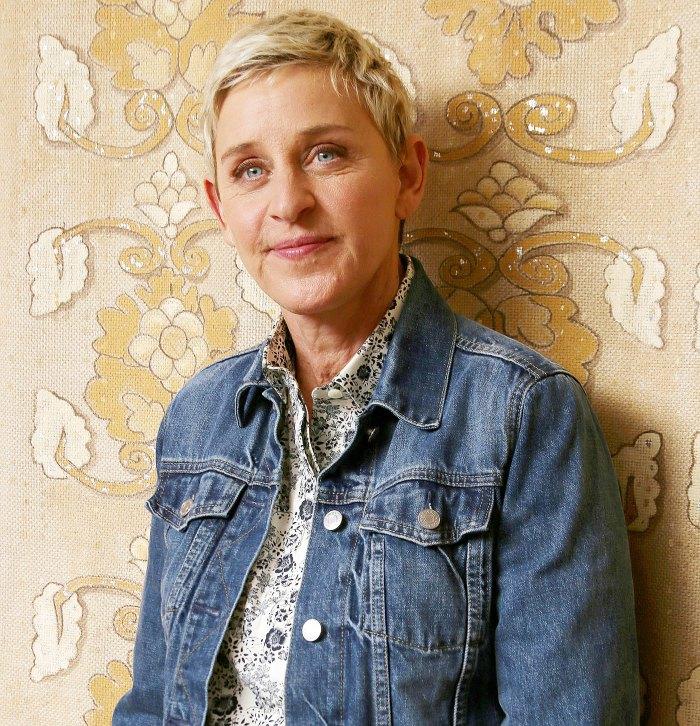 Ellen DeGeneres Shares Return Date Plans to Address Drama on Air