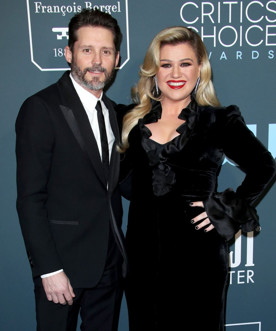 Everything Kelly Clarkson Has Said About Her Split From Brandon Blackstock
