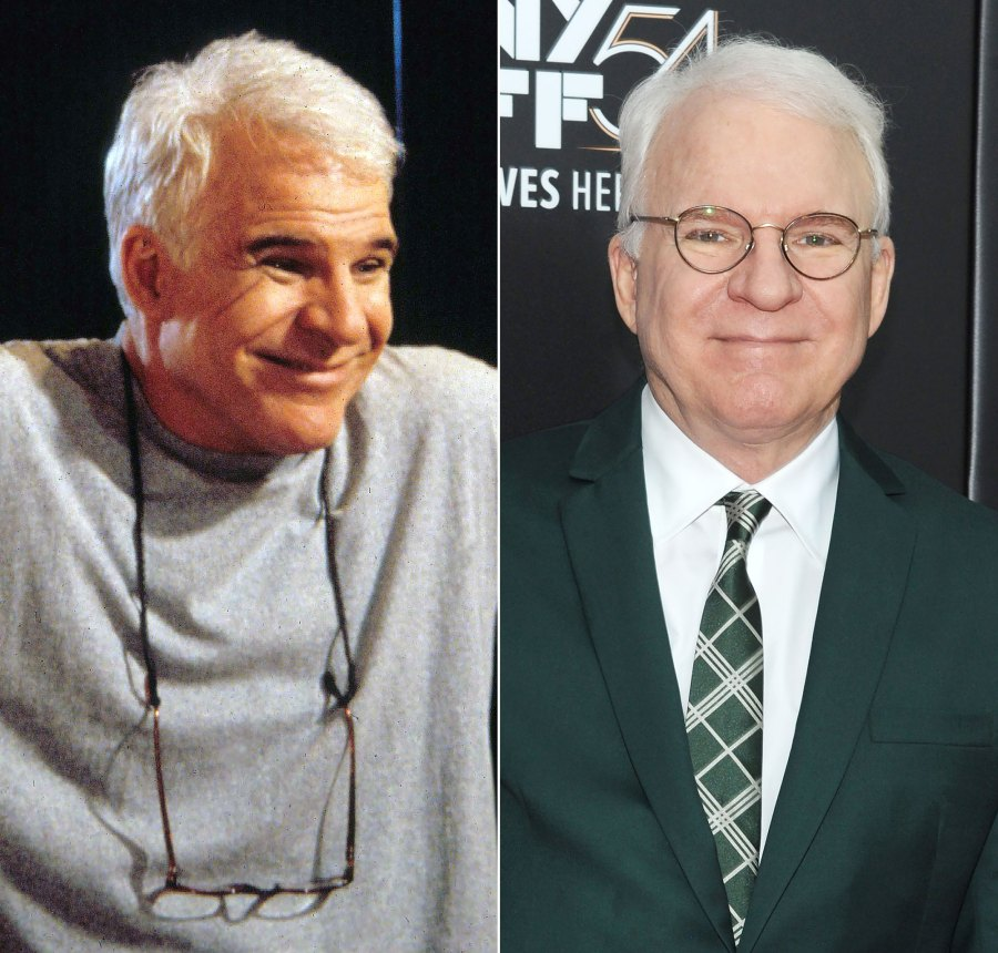 'Father of the Bride' Cast: Where Are They Now? Steve Martin, Kimberly Williams-Paisley, More