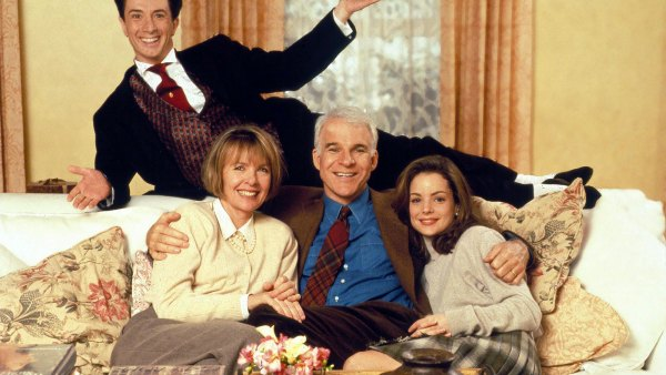 'Father of the Bride' Stars Steve Martin, Diane Keaton and More Reunite for 'Part 3 (ish)'