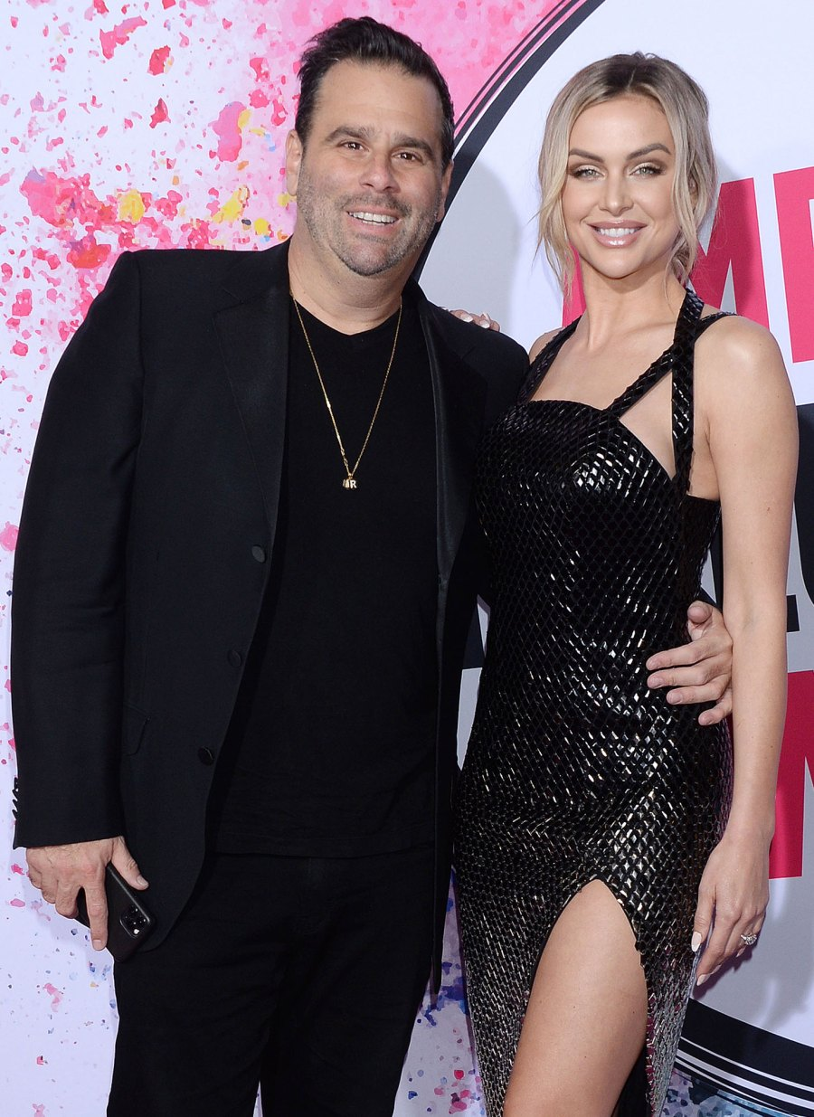 February 2019 Lala Kent Quotes About Starting a Family With Randall Emmett