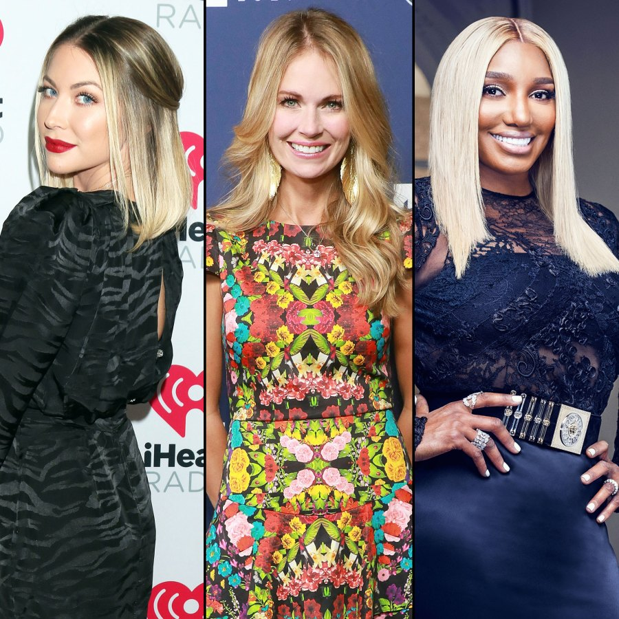From Stassi Schroeder to Cameran Eubanks to NeNe Leakes Every Bravo Star Who Quit or Was Fired in 2020