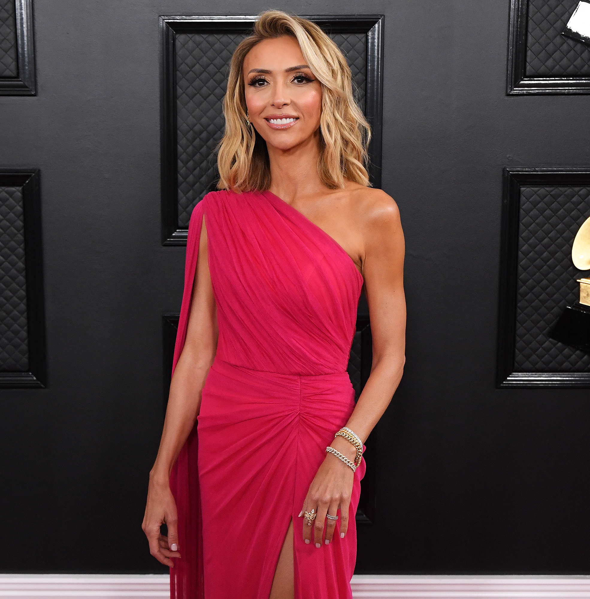 Giuliana Rancic Tests Positive for COVID, Skips Emmys Red Carpet