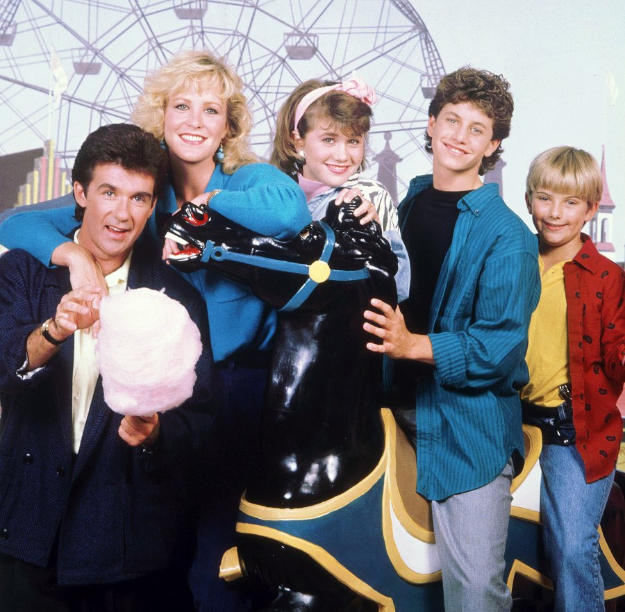 Growing Pains Where Are They Now
