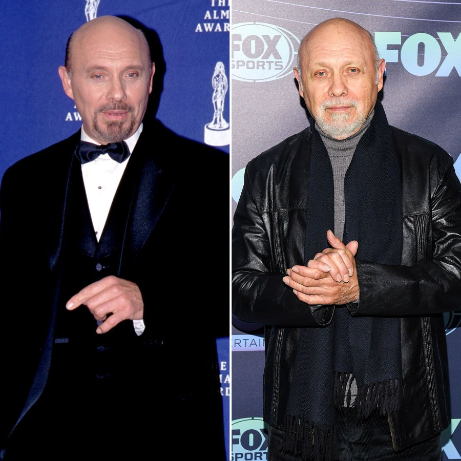 Hector Elizondo The Princess Diaries Cast Where Are They Now