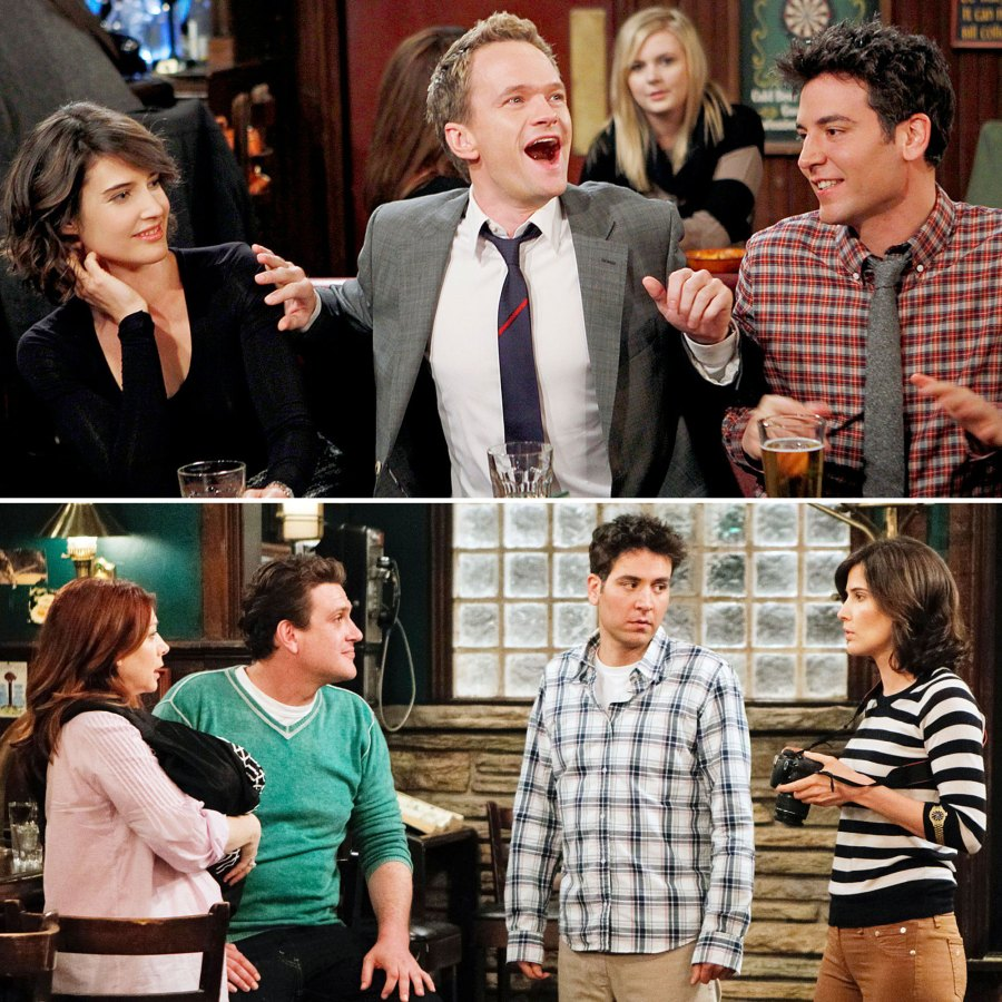 How I Met Your Mother Cast Where Are They Now