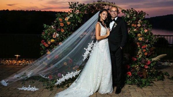 Impractical Jokers James Murray Marries Melyssa Davies