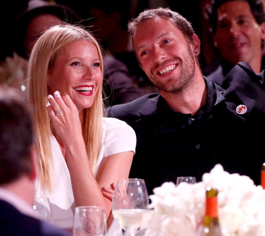 Inside Gwyneth Paltrow Chris Martin Friendship After Their Divorce