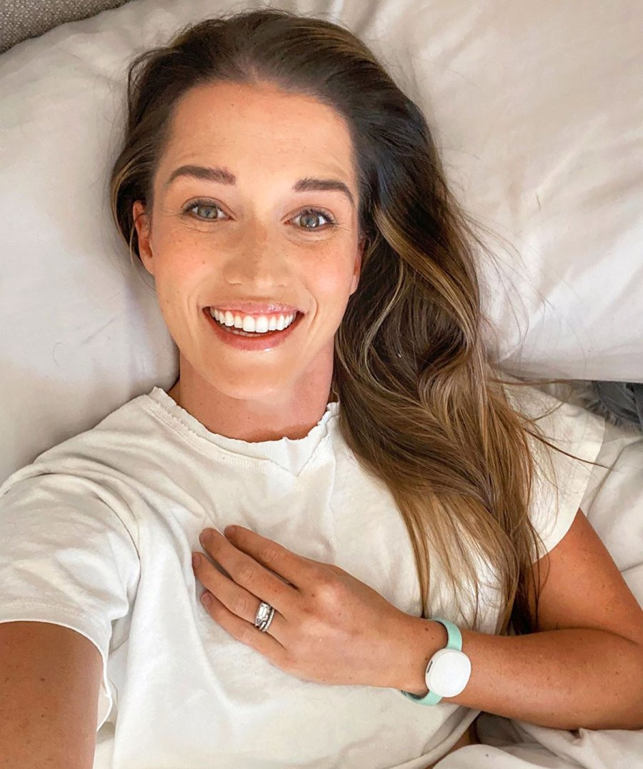 Jade Roper Slams Haters for Sending 'Disturbing' Home Birth Stories Ahead of 3rd Child's Arrival