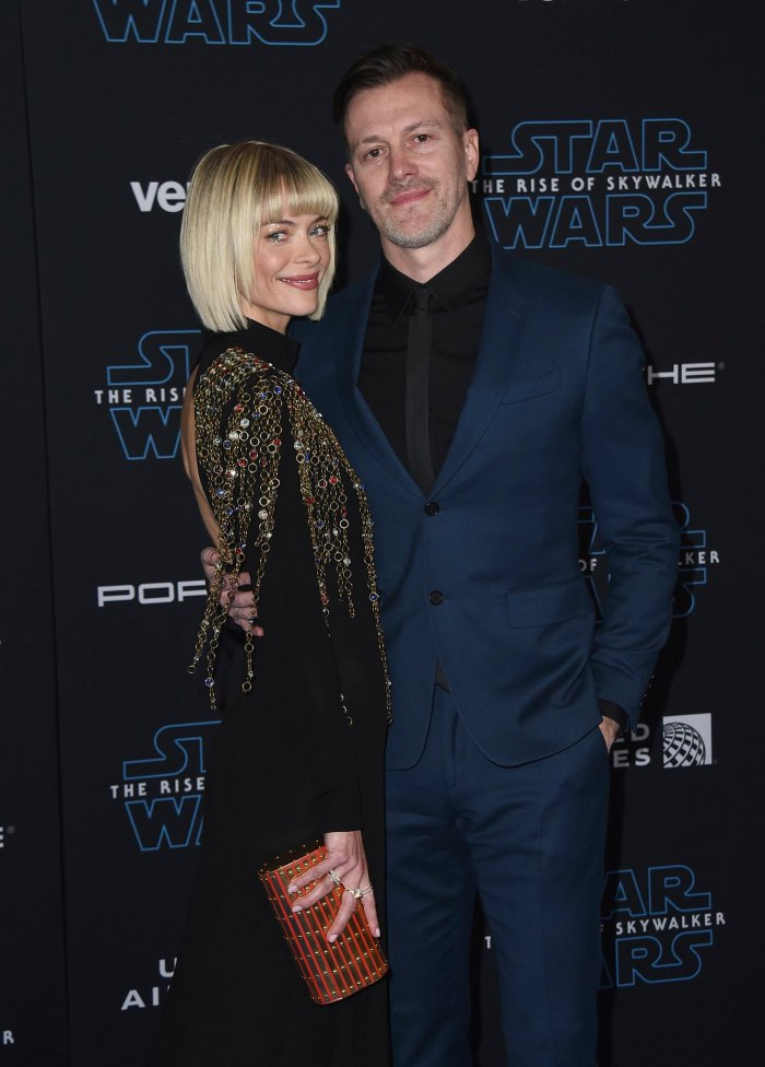 Jaime King's Estranged Husband Kyle Newman Claims She 'Emptied' Their Bank Accounts