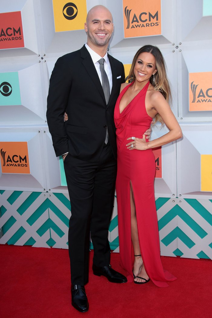 Jana Kramer Questions Why Husband Mike Caussin Isn't Jealous of Costars