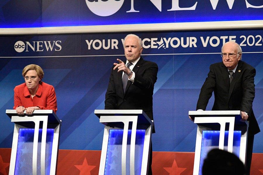 Jason Sudeikis as Joe Biden Saturday Night Live
