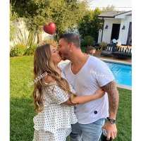 Jax Taylor and Brittany Cartwright Gender Reveal Party