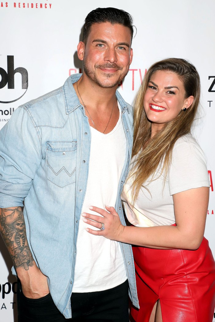 Jax Taylor and Brittany Cartwright James Kennedy Thinks Jax Taylor Will Be a Great Father Vanderpump Rules