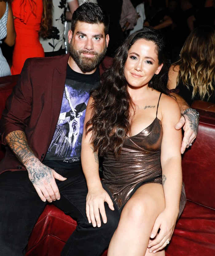 Jenelle Evans and David Eason Defend Dog's Killing Cry Over CPS Drama in New Video 2