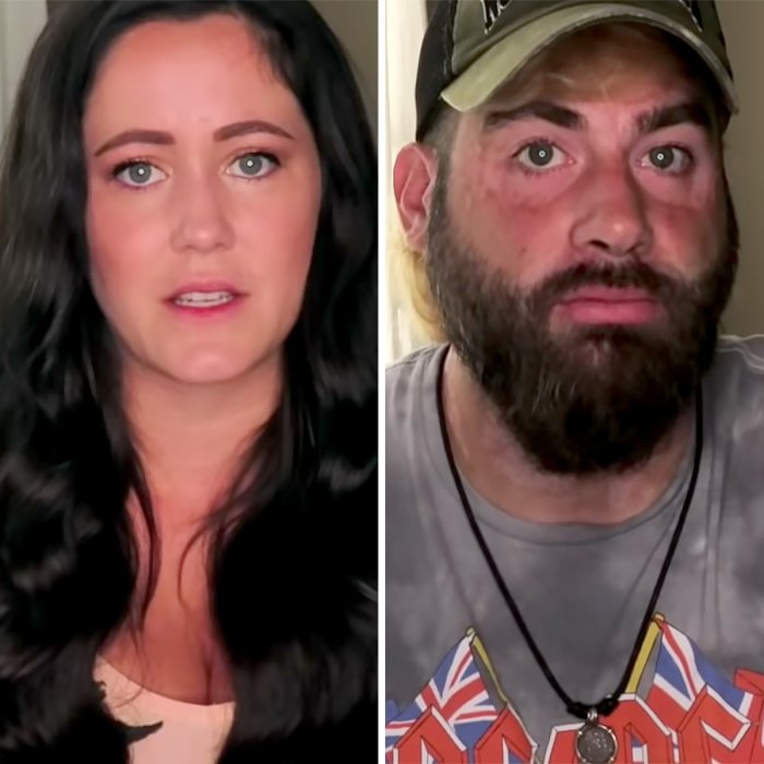 Jenelle Evans and David Eason Defend Dog's Killing Cry Over CPS Drama in New Video