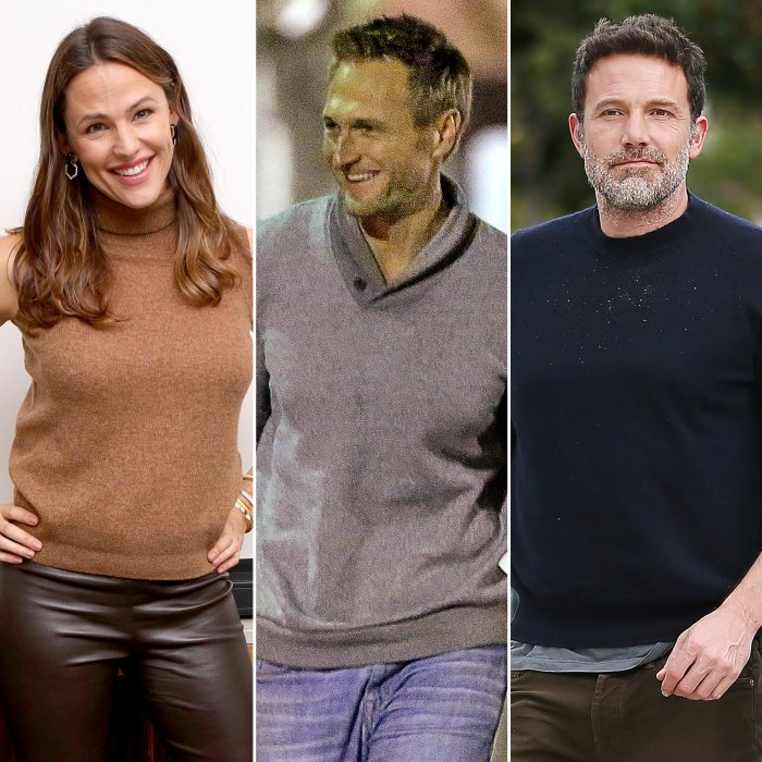 Jennifer Garner's Ex John Miller 'Brought Her Back to Life' After Ben Affleck Split