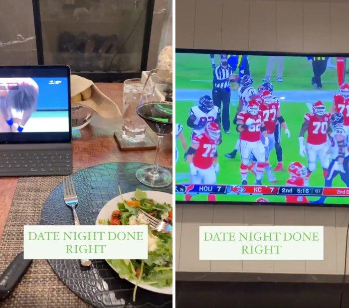 Joe Jonas and Sophie Turner Enjoy Date Night After Welcoming Daughter