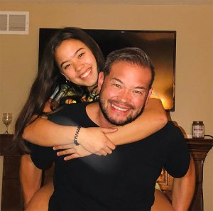 Jon Gosselin Daughter Hannah Says My Dad Loves Us Amid Abuse Claims